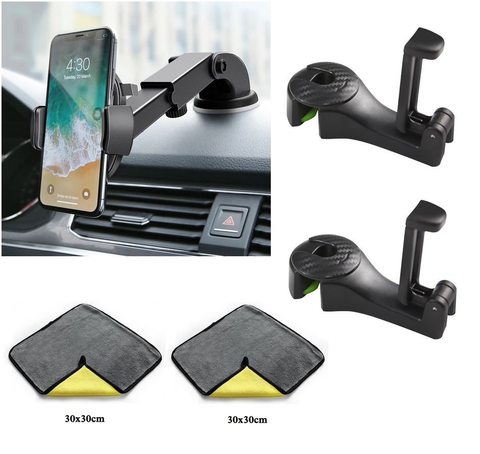Car Accessories Package